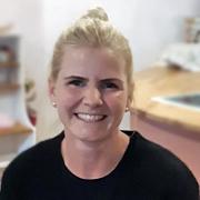Selma Sigtryggsdottir