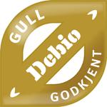 Debio Gull