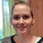 Kristine (Kikki) Staff Ørsnes