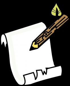 papir-og-blyant